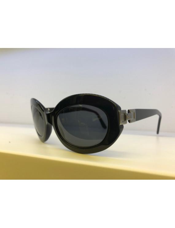 Yves Saint Laurent 6570 Blue Blue sunglasses Sunglasses New Original