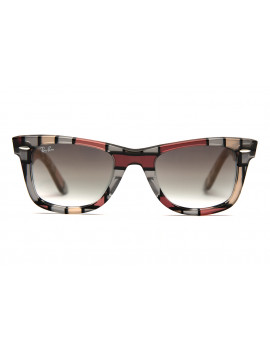 RAY BAN SOLE 2140 COLORE 1083/32 50/22
